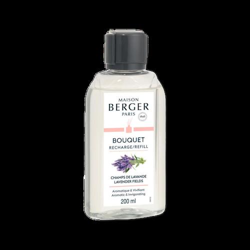 Lavendel - Refill till doftpinnar