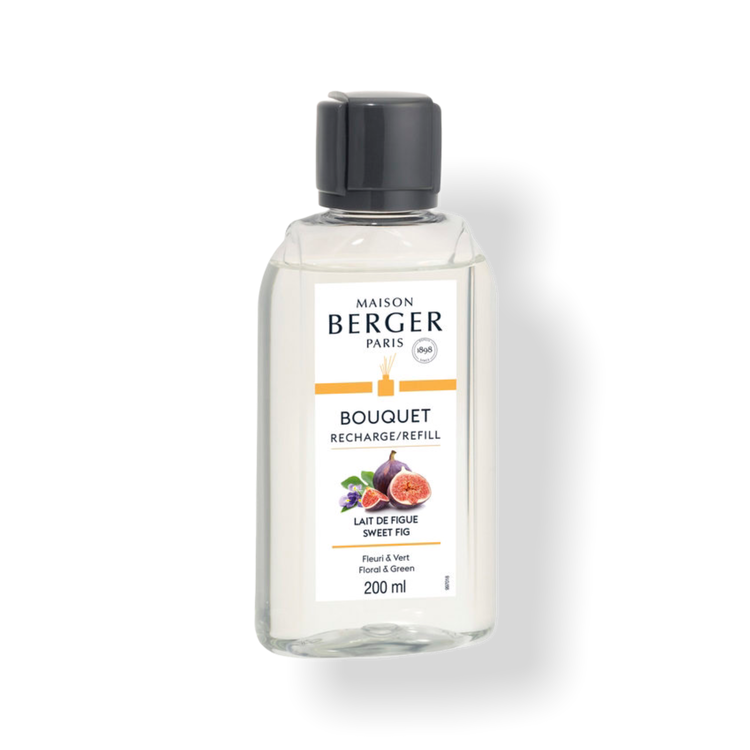 Sweet Fig refill diffusor 200 ml