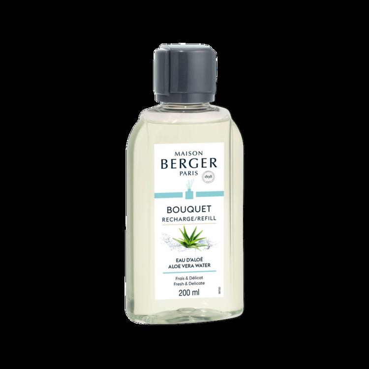 Aloe Vera Water Refill Diffusor 200 ml