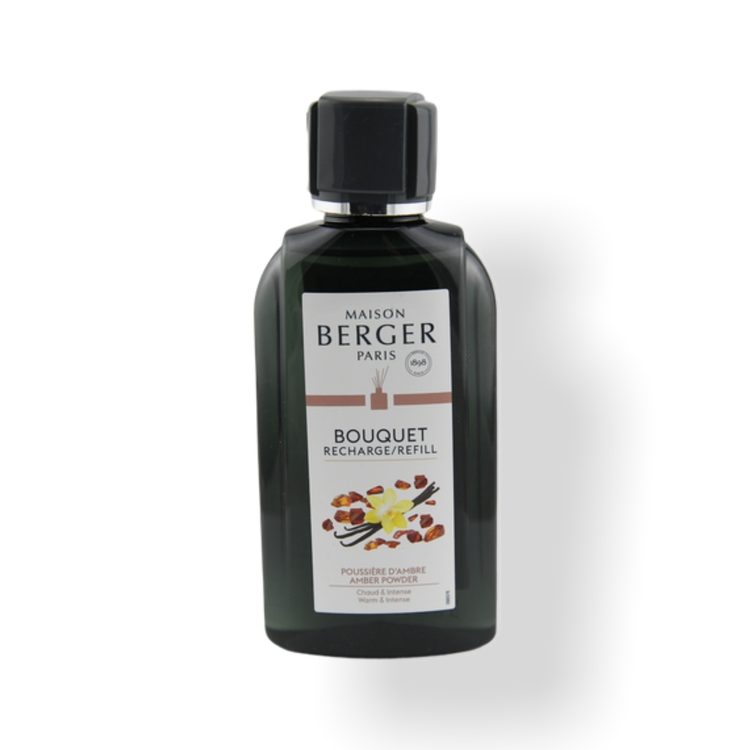 Amber Powder, doftpinne/diffuser refill