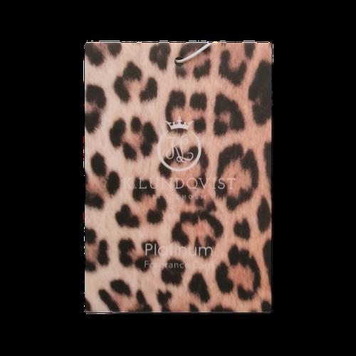 Bildoft Platiunum/Leopard från K. Lundqvist