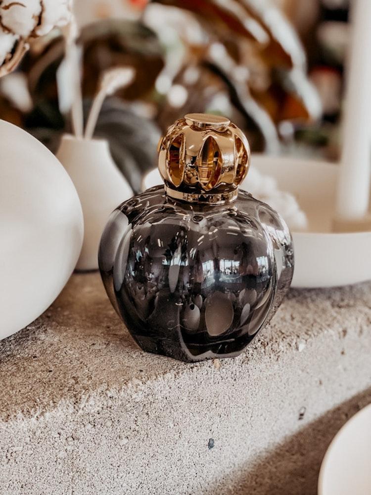 Doftlampa Passion Black - Maison Berger (Lampe Berger)