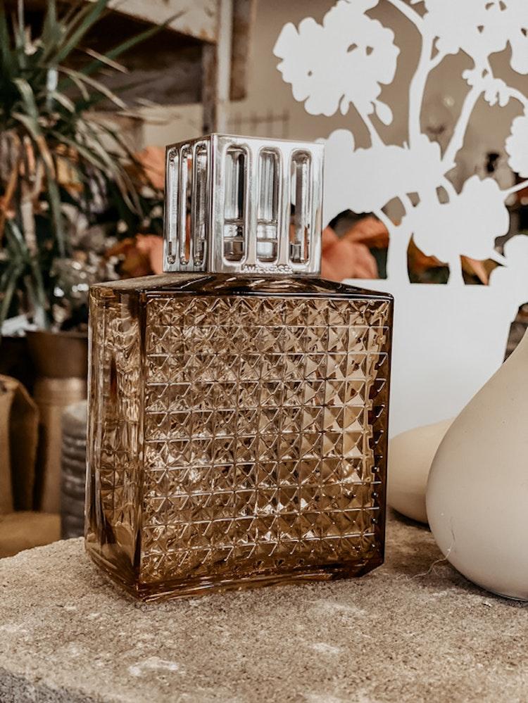 Doftlampa Diamant Amber - Maison Berger Paris