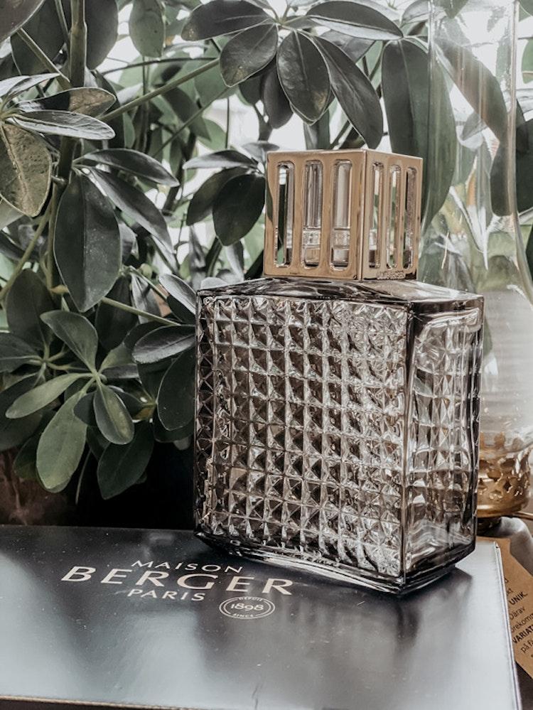 Doftlampa Diamant Grey- Maison Berger Paris