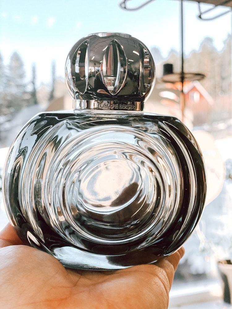 Doftlampa Coffret Immersion Grey - Maison Berger Paris