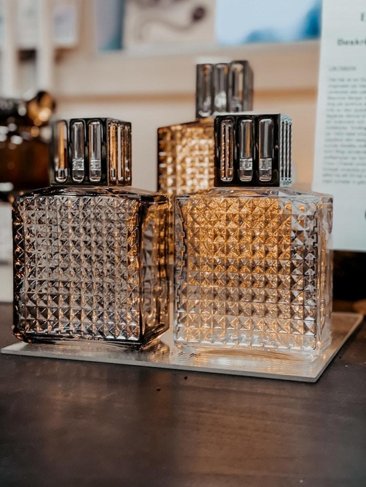 Doftlampa Diamant Transparent - Maison Berger Paris