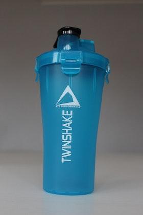 TWINSHAKE Ocean Blue