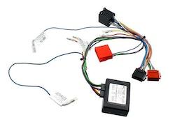 Audi aktiv ISO adapter