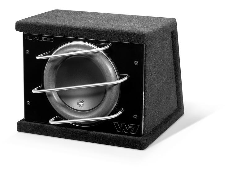 JL Audio SGR-13W7