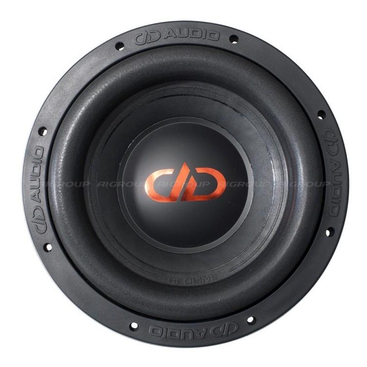 DD Audio Redline 710d 2x2 Ohm