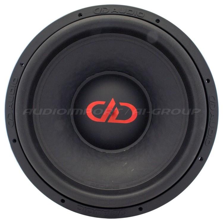 DD Audio Redline 715d 2x2 Ohm