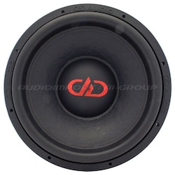 DD Audio Redline 715d 2x2 Ohm