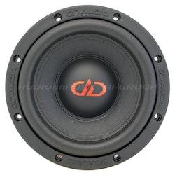 DD Audio Redline 506d 2x4 Ohm