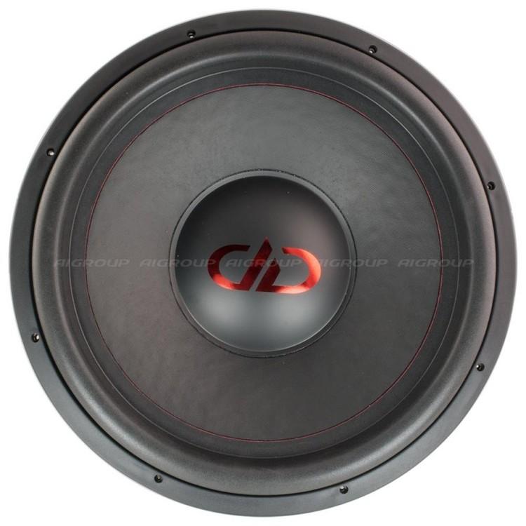 DD Audio Redline 718d 2x2 Ohm