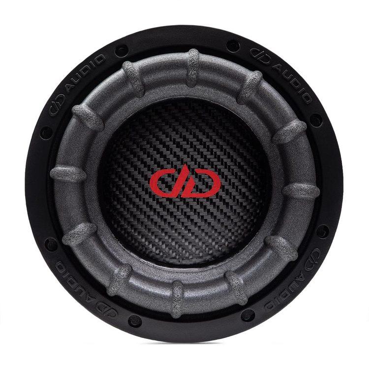 DD Audio 1506 ESP 2x4 Ohm