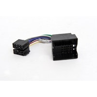 BMW Quadlock ISO-adapter