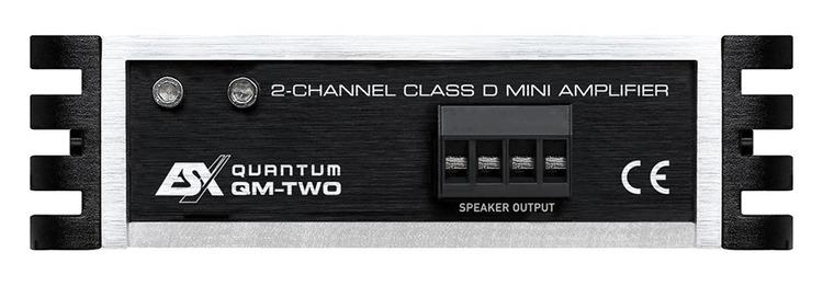 ESX Quantum QM-TWO
