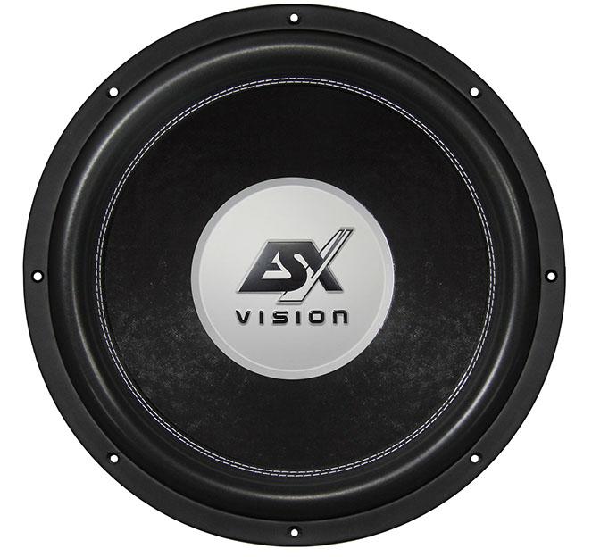 ESX Vision VE1522