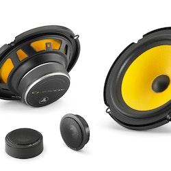 "JL Audio C1 6,5"" Kit"