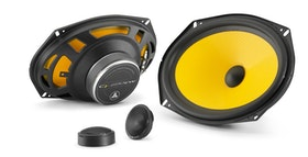 "JL Audio C1 6x9"" Kit"