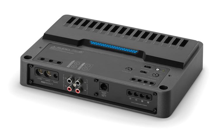 JL Audio RD500/1