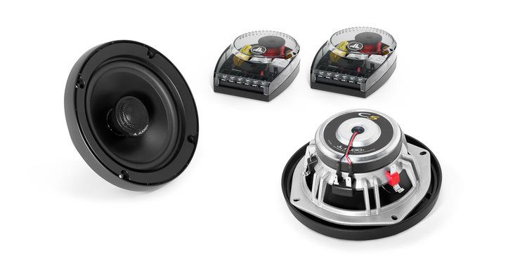 """JL Audio C5 5,25"""""""