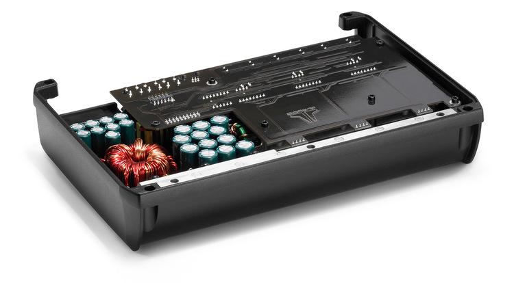 JL Audio XD600/6v2