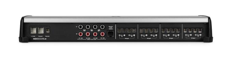 JL Audio XD800/8v2