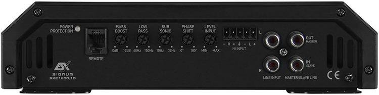 ESX Signum SXE1200.1D