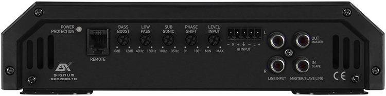 ESX Signum SXE2000.1D