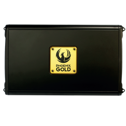 Phoenix Gold RX2 400.4