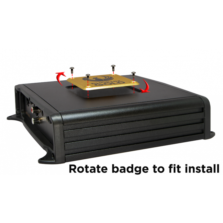 Phoenix Gold RX2 1000.1