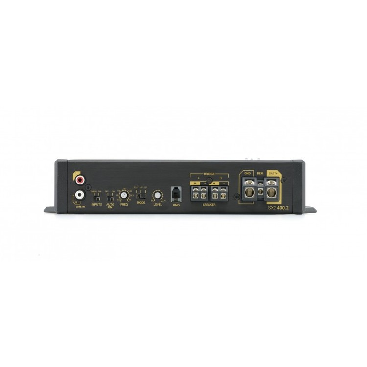 Phoenix Gold SX2 400.2