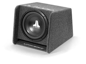 JL Audio BassWedge CP112-W0V3