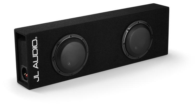 JL Audio Microsub CP208LG-W3v3
