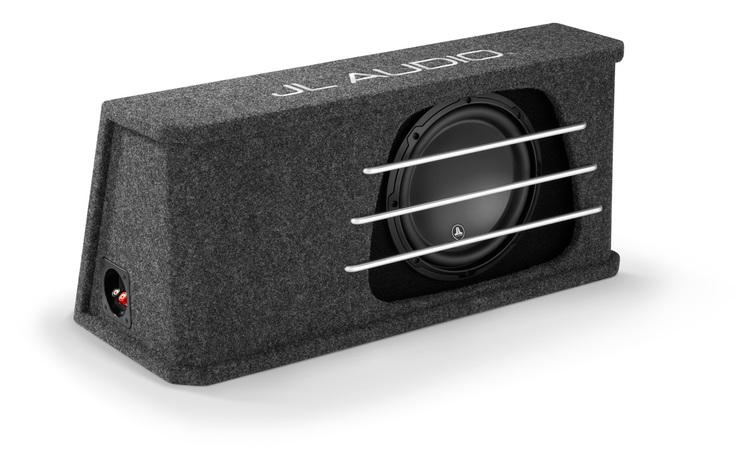 JL Audio H.O. Wedge HO110RG-W3v3