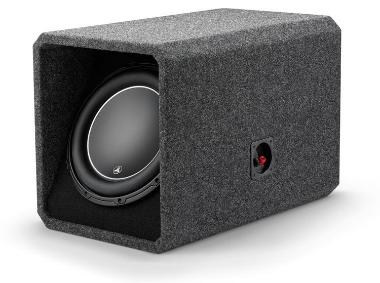JL Audio H.O. Wedge HO112-W6v3