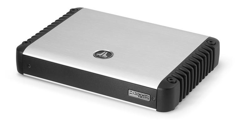 JL Audio HD600/4