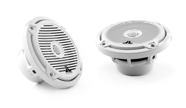 JL Audio MX650-CCX-CG-WH