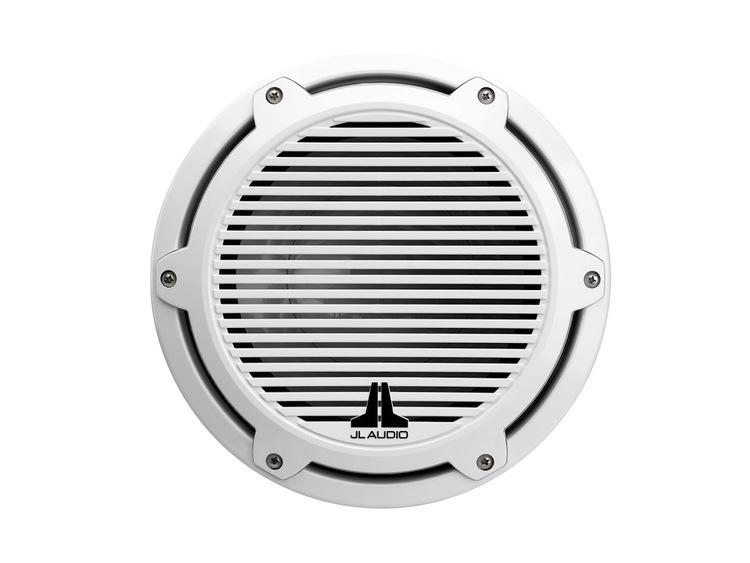 JL Audio M10 IB5-CG-WH