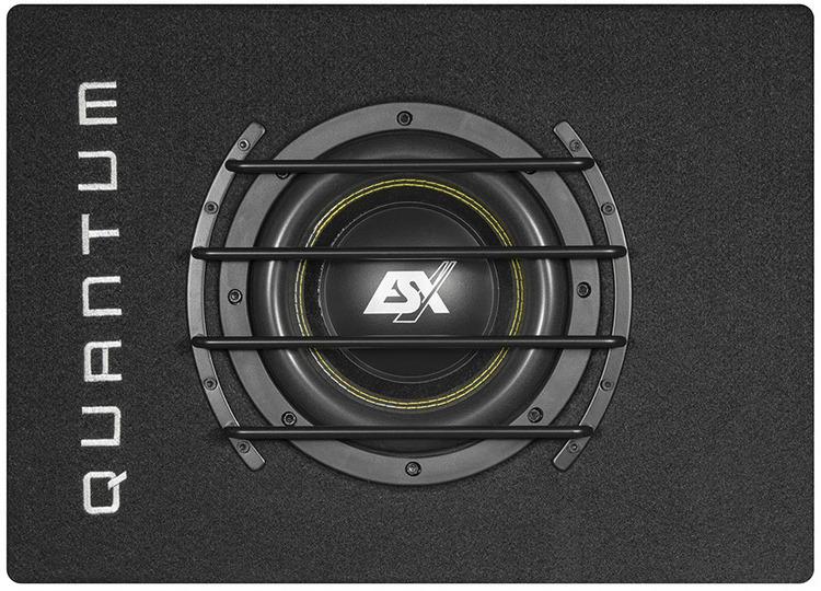 ESX Quantum QSB8