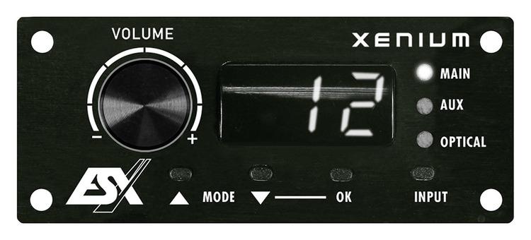 ESX Xenium XE4240-DSP