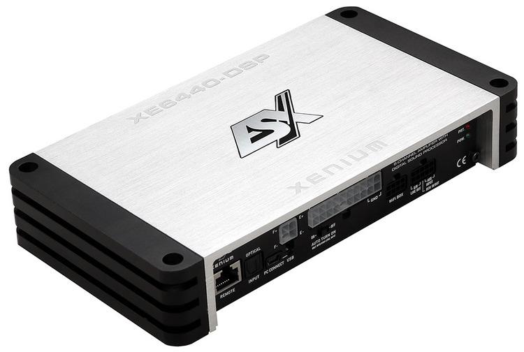ESX Xenium XE6440-DSP