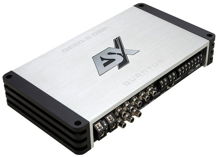 ESX Quantum QE80.6 DSP