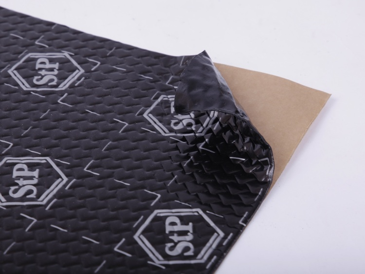 StP Black Silver Bulk Pack