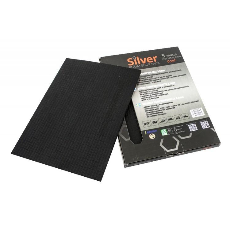 StP Silver Bitum Shop Pack