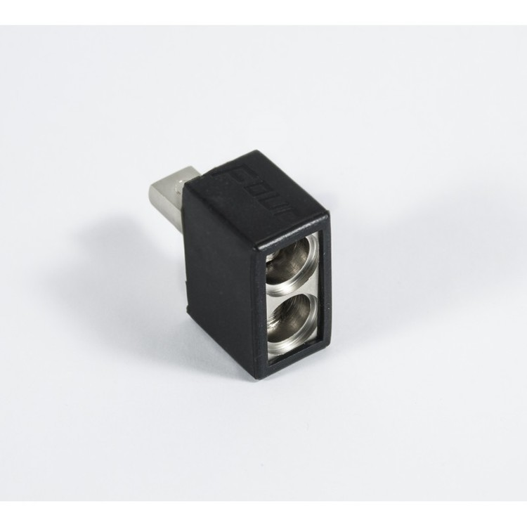 4 Connect Powerblock 2x50 mm -1x50 mm