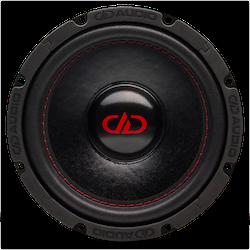 DD Audio Redline 108