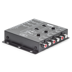DD Audio SC-6