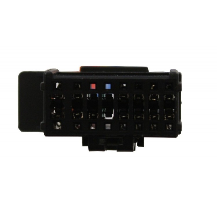 4 Connect ISO-kablage Pioneer 16P 2010-